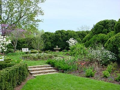 Landscaping Design Idea, Visit Botanical Gardens for Inspiration